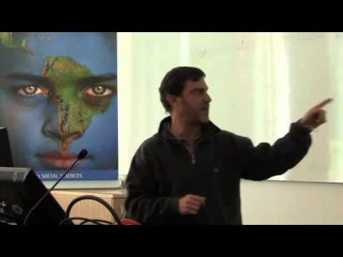 Diverging Words and Deeds in Mecosur - Andrés Malamud  [Shifting Sands Conference 2011]