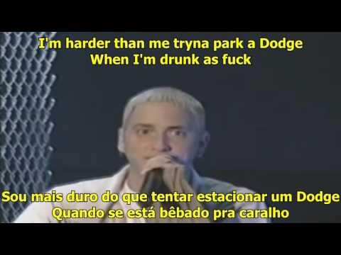 Dr. Dre feat Eminem - Forgot About Dre (Lyrics/Legendado)