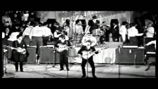 The Beatles - Rock and roll music Live HQ(, 2010-11-24T11:51:25.000Z)