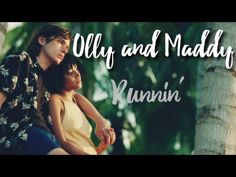 Maddy & Olly - Runnin' Naughty Boy & Beyonce (Everything, Everything )
