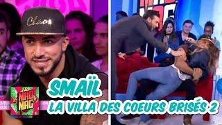 Nouveauté - Le Mad Mag du 30/01/2017 avec Smaïl
