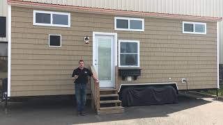 Welcome To Tiny House Building Company