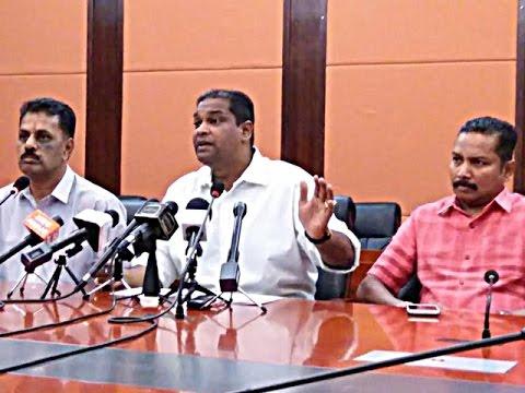Kebakaran HSA: Subramaniam menteri 'mangkuk hayun' kata bekas bendahari