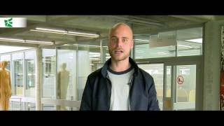 Student's Testimonial - Master in Banking and Finance thumbnail