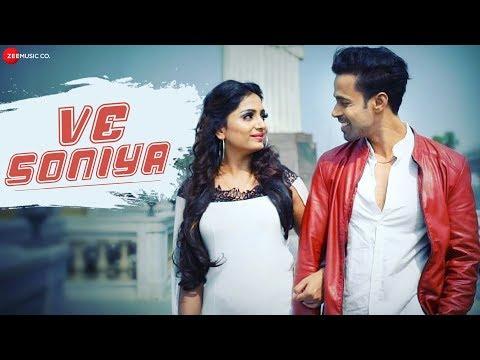 Ve Soniya - Official Music Video | Ruhan Rajput, Manisha Nilawati | Annkur R Pathakk