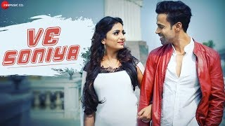 Ve Soniya - Official Music Video | Ruhan Rajput, Manisha Nilawati | Annkur R Pathakk |Chandan Saxena