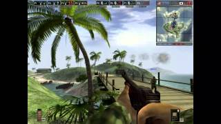 Battlefield 1942 Multiplayer PC Gameplay [HD]