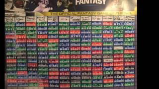 2016 Live .5 PPR Fantasy Football Draft Breakdown
