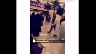 بالفيديو.. الهيئة تقبض على الفنان عبد العزيز الكسار في الرياض لتصويره السعوديات
