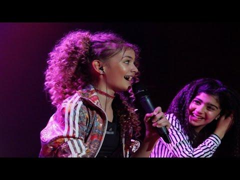 Iuliana Beregoi - Vina mea ( Vina mea Live Concert 2017 )