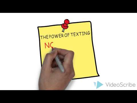 LA Text Savings - Connect, Text, ENGAGE