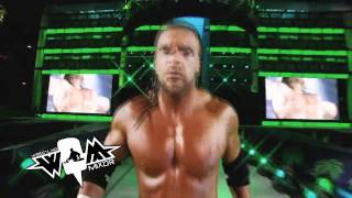 Download 55 - Time to be the Boss (Bobby Lashley VS Triple H) - Mashup MP3 song and Music Video