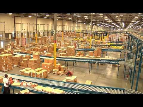 SDI   Port Logistics NBS