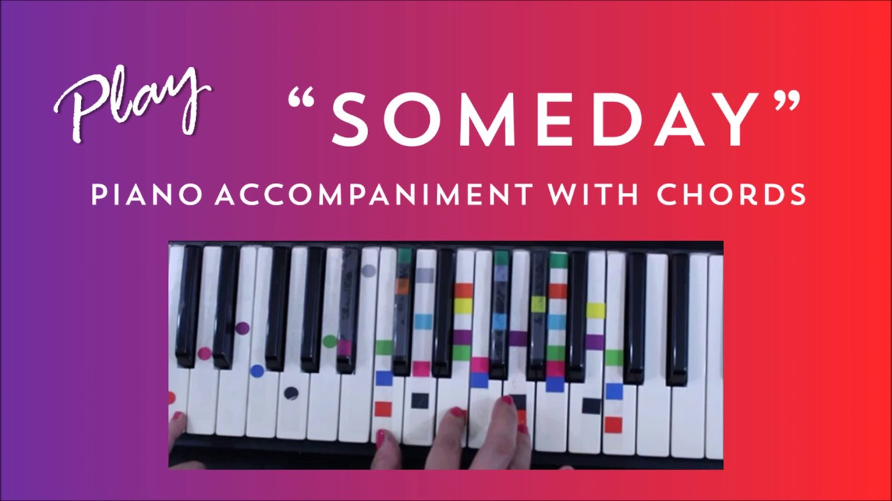 How to play sing someday michael buble meghan trainor easy how to play sing someday michael buble meghan trainor easy piano chord lesson ivoreez hexwebz Images