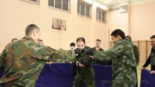 Чем хорош рукопашный бой? Говорит ЭКСПЕРТ