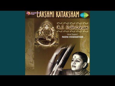 Excerpts From Suprabhatam MSSubbulakshmi