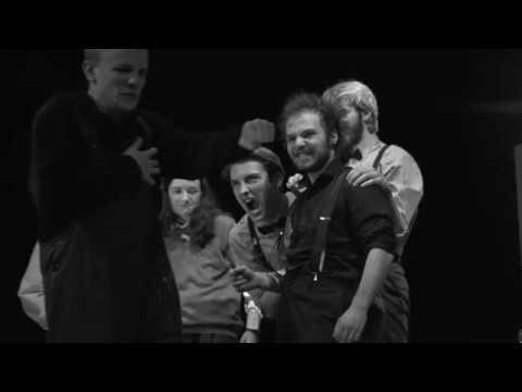 DIE PANNE - Kantitheater Teaser 2018