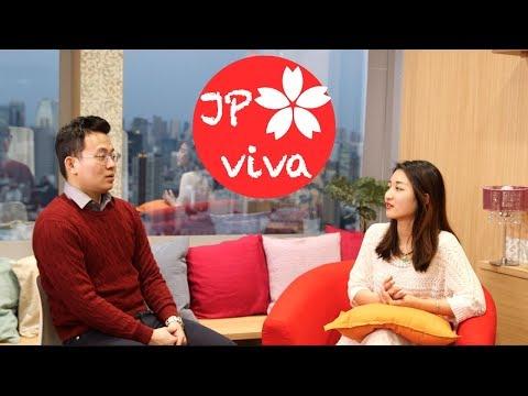[JP viva] Phỏng vấn du học sinh Việt Nam tại phòng thu YouTube ở Tokyo