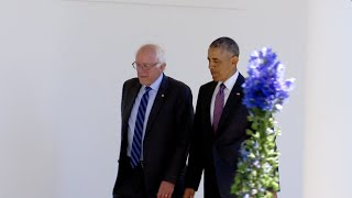 Feel The Bern | Bernie Sanders .Bernie is somebody who has the virtue of saying exactly what he believes. Great authenticity, great passion, and is fearless.. -- President Barack Obama ..., From YouTubeVideos