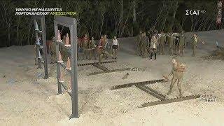 Survivor 2019   Damla vs Δήμητρα   28/05/2019