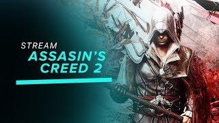 Начинаем историю Эцио (Assassin's Creed II)