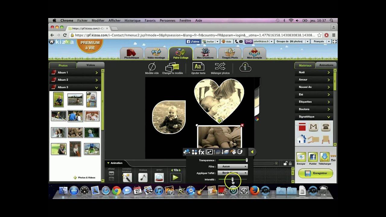 photoscape gratuit comment marche