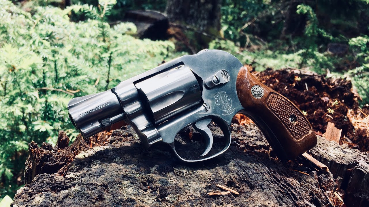 Smith And Wesson Model 649