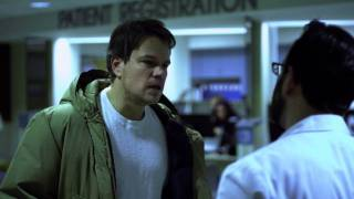 Contagion - Trailer (Deutsch/German) [HD]