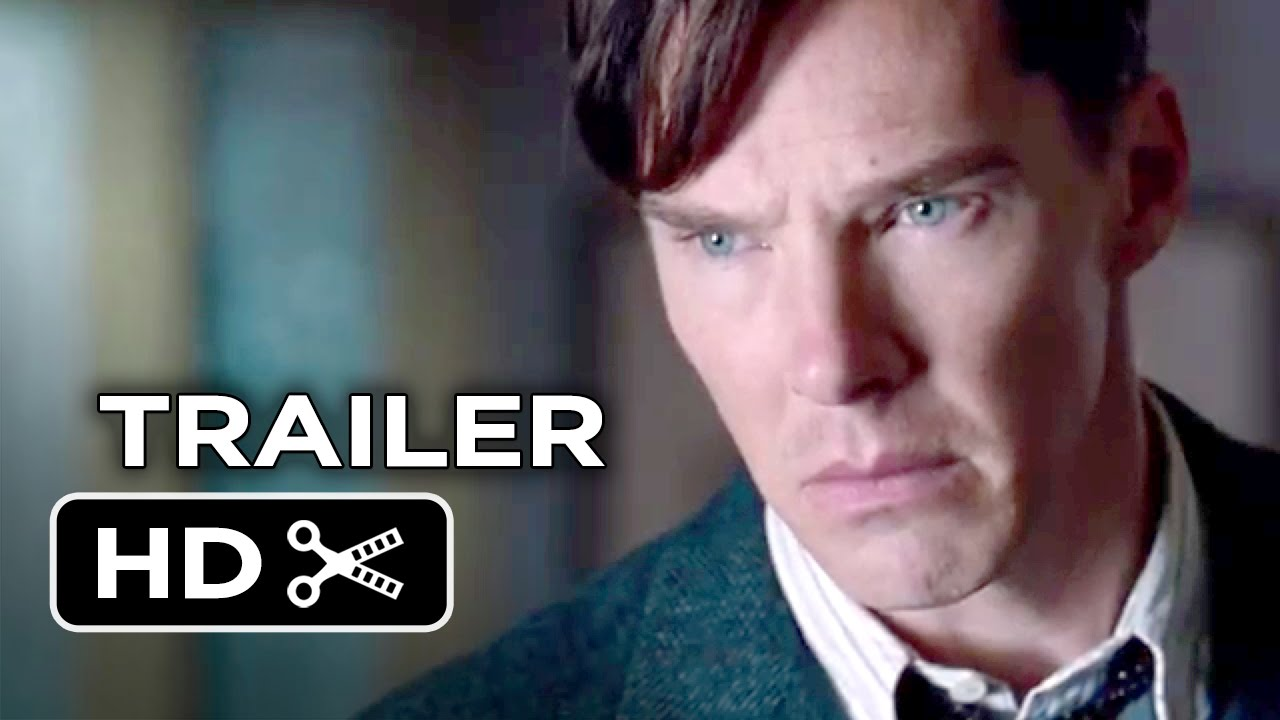 The Imitation Game Official Trailer 3 2014 Benedict Cumberbatch Movie Hd Youtube