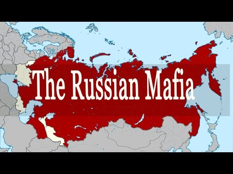 National Documentary ➤ The Russian Mafia