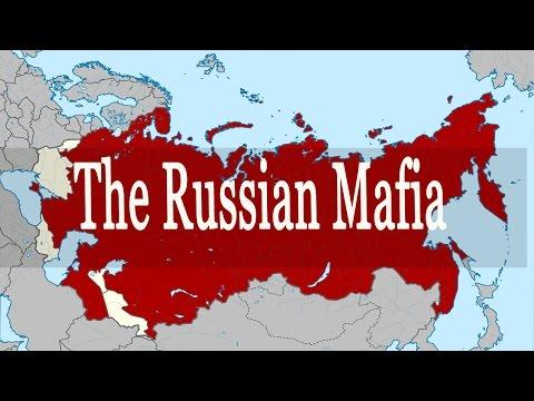 National Documentary ➤ The Russian Mafia