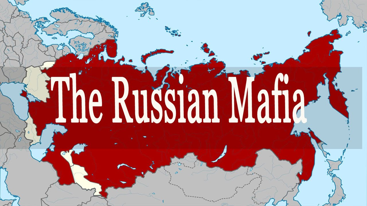Download National Documentary ➤ The Russian Mafia