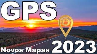 Como instalar IGO8 no GPS