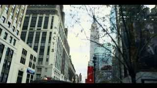 A COMPILATION OF SONGS ABOUT NEW YORK CITY