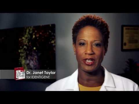 Dr. Janet Taylor Discusses a Healthy Approach to Major Life ...
