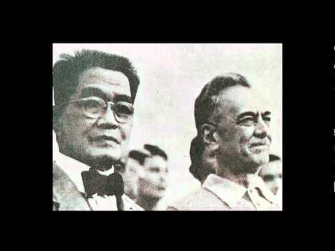 Xiao Chua's UNDRESS BONIFACIO Part 1:  Ang Supremo Bilang Pinunong Militar