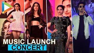 Veere Di Wedding music launch CONCERT | Full | Kareena | Sonam | Badshah | Swara | part 1