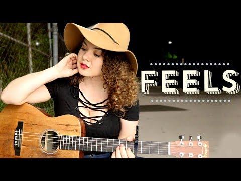 Feels - Calvin Harris ft. Pharrell Williams, Katy Perry Cover