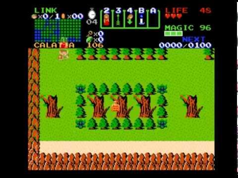 WillPlays Link and Zelda: Panoply of Calatia (ZC quest
