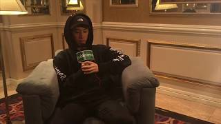ONE OK ROCK – Interview by Publimetro Original interview video (Pu...