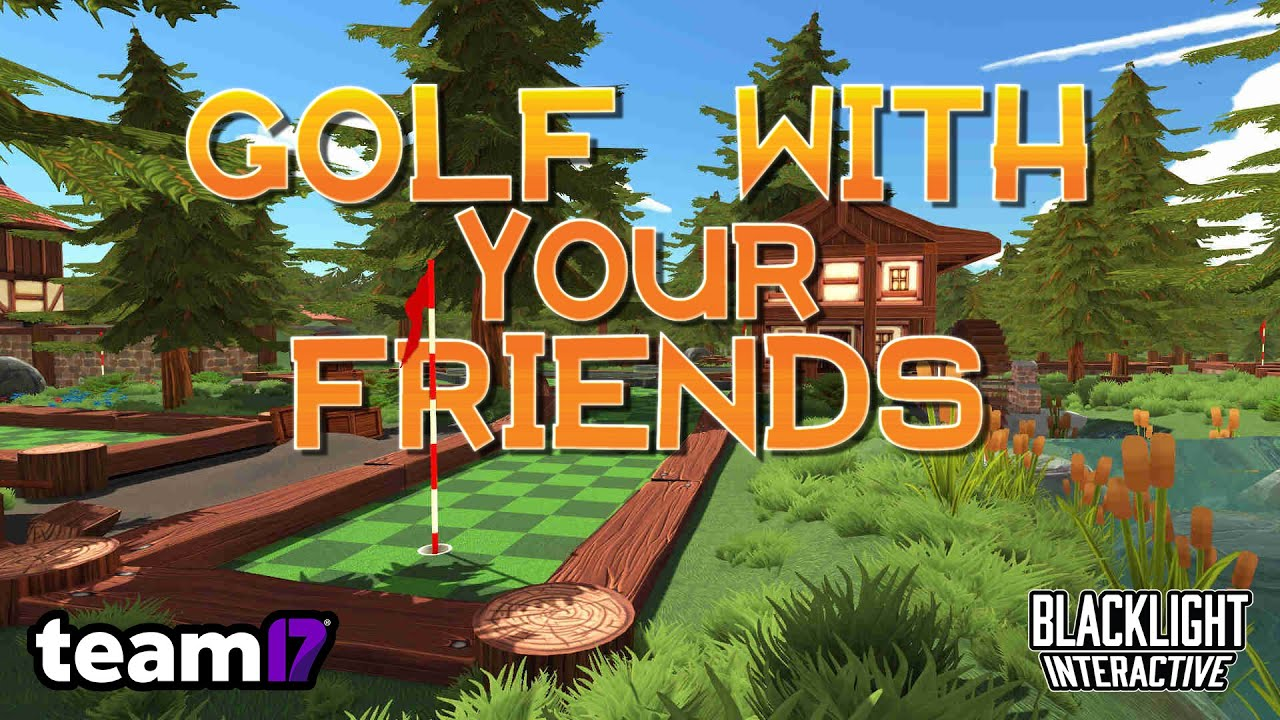 Golf With Your Friends - Partnership Trailer - YouTube