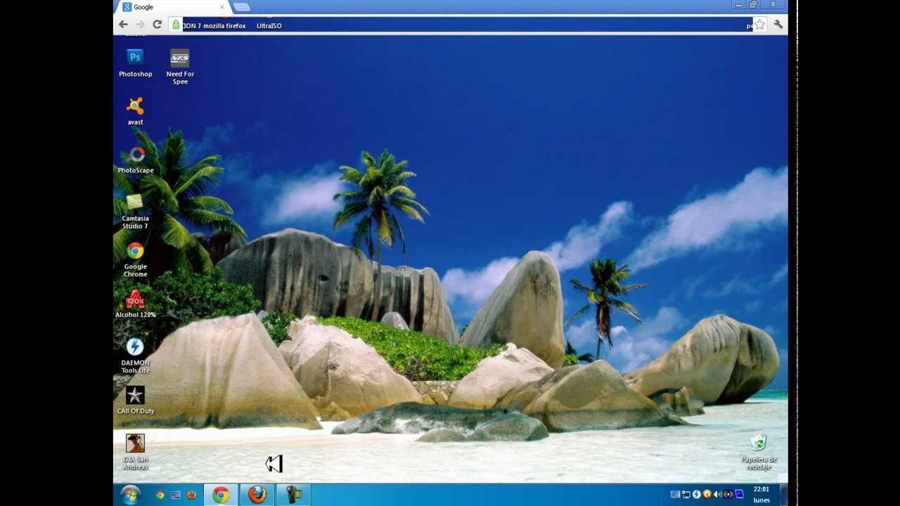 Descargar Windows 8 Preview 32 bit -64 bit