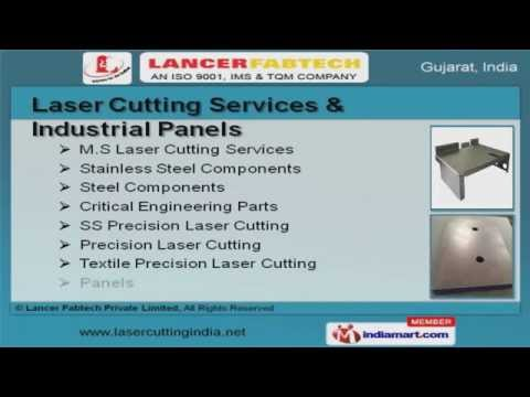 Fabrication & Cutting Services by Lancer Fabtech Private Limited, Ahmedabad