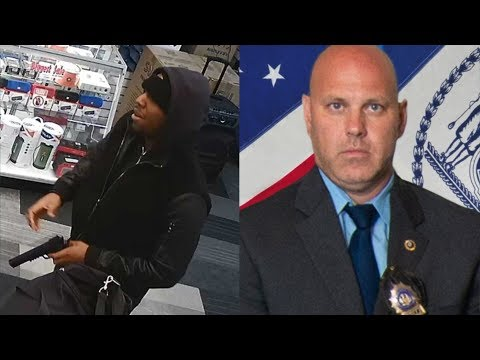 What Happened Minute-by-Minute Leading To NYPD Officer Being Killed In Friendly Fire Mp3