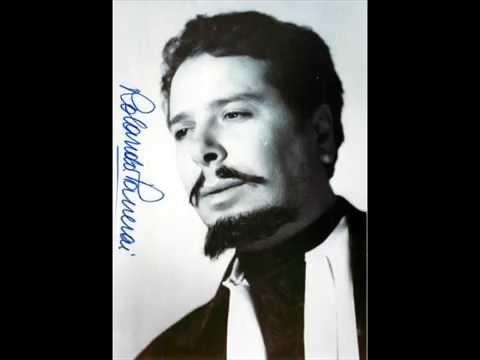 Rolando Panerai - Gran Dio ( Ernani - Giuseppe Verdi )