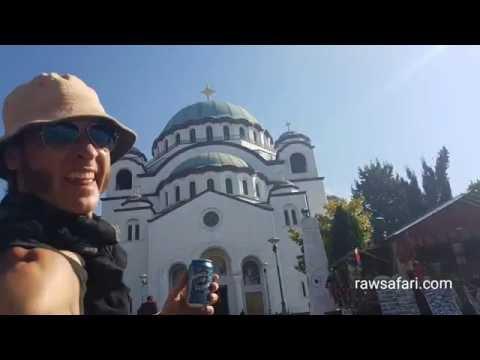 Don't Make Fun - 2016 - Serbia to Bulgaria - rawsafari.com _