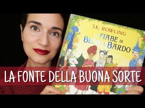 ASMR [ita] La Fonte Della Buona Sorte - Beda Il Bardo