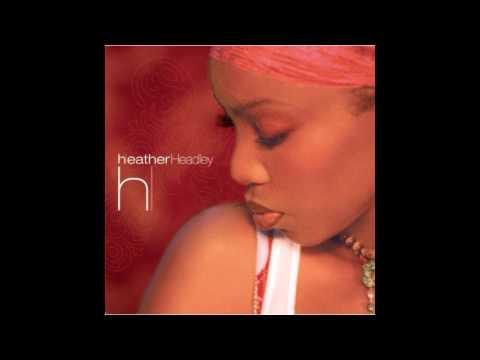 Heather Headley - He Is (Junior Vasquez Earth Mix)