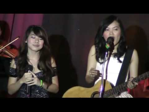 These Dreams by Acel van Ommen (live at Serenade Hall)