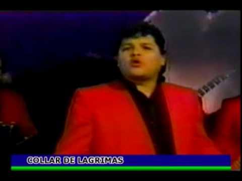 Rtu radio 90 1 fm  Collar   de   lagrimas     LOS    MONTALVINOS